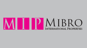 MIBRO INTERNATIONAL logo