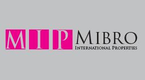 MIBRO INTERNATIONAL logo