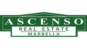 ASCENSO REAL ESTATE logo