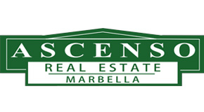 ASCENSO REAL ESTATE logo