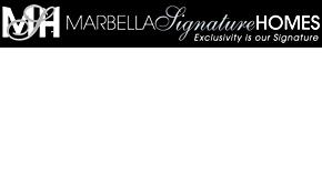 MARBELLA SIGNATURE HOMES logo