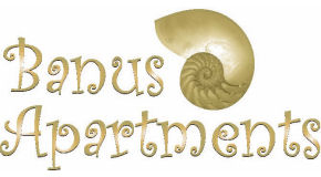 BANUS APARTMENTS logo