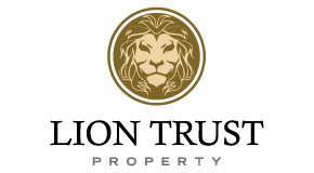 LION TRUST PROPERTY logo