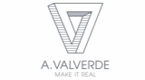 Antonio Valverde Asesores logo