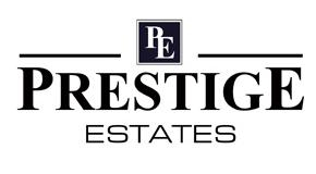 PRESTIGE ESTATES logo