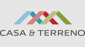 CASA TERRENO logo