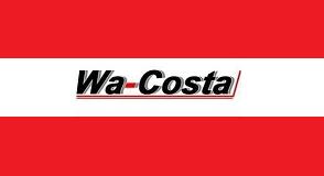 WA-COSTA PROPERTIES 2015 S.L. logo