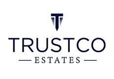 TRUSTCO ESTATES logo