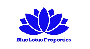 BLUE LOTUS PROPERTIES logo