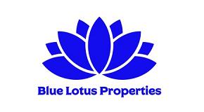 BLUE LOTUS PROPERTIES logo