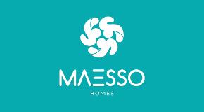 Maesso Homes logo