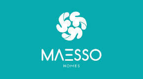 Maesso Homes logo