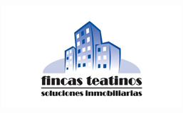 FINCAS TEATINOS logo