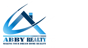 ABBY REALTY logo