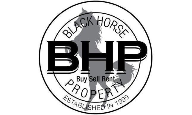 BLACKHORSE PROPERTY logo