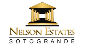 NELSON ESTATES SOTOGRANDE logo