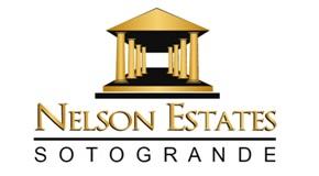 NELSON ESTATES SOTOGRANDE logo