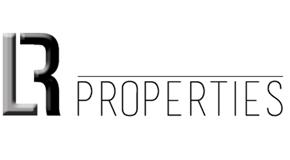LR PROPERTIES logo