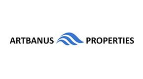 ARTBANUS PROPERTIES logo