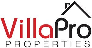 VILLA PRO logo