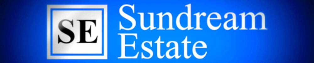 SUNDREAM ESTATE logo