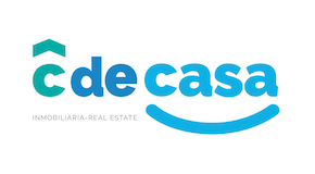 C DE CASA logo