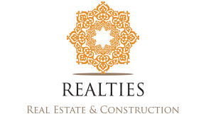 REALTIES GROUP logo