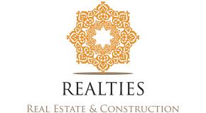 REALTIES GROUP logo