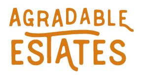 AGRADABLE ESTATES SL logo