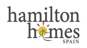 HAMILTON HOMES logo