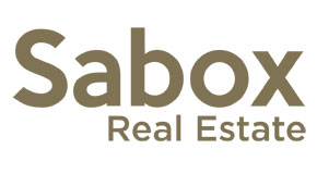 SABOX REAL ESTATE logo