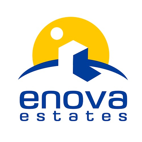 ENOVA ESTATES S.L. logo