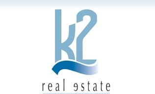 K2 REAL ESTATE logo
