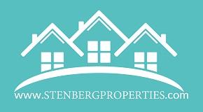 STENBERG PROPERTIES logo