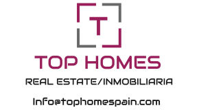 TOP HOME SPAIN logo