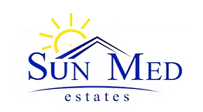 SUN MED ESTATES logo