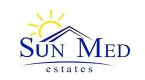 SUN MED ESTATES logo