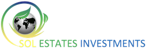 SOL ESTATES logo