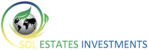 SOL ESTATES logo