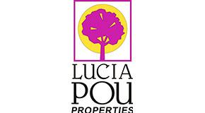 LUCÍA POU PROPERTIES logo