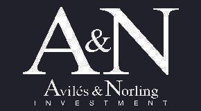 AVILES & NORLING INVESTMENT logo