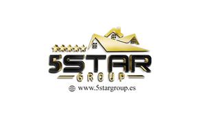 5STARGROUP.ES logo