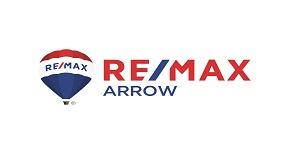 RE/MAX ARROW logo