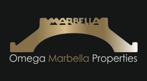 OMEGA MARBELLA PROPERTIES logo