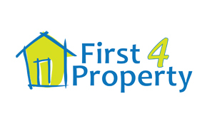FIRST 4 PROPERTY logo