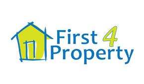 FIRST 4 PROPERTY logo
