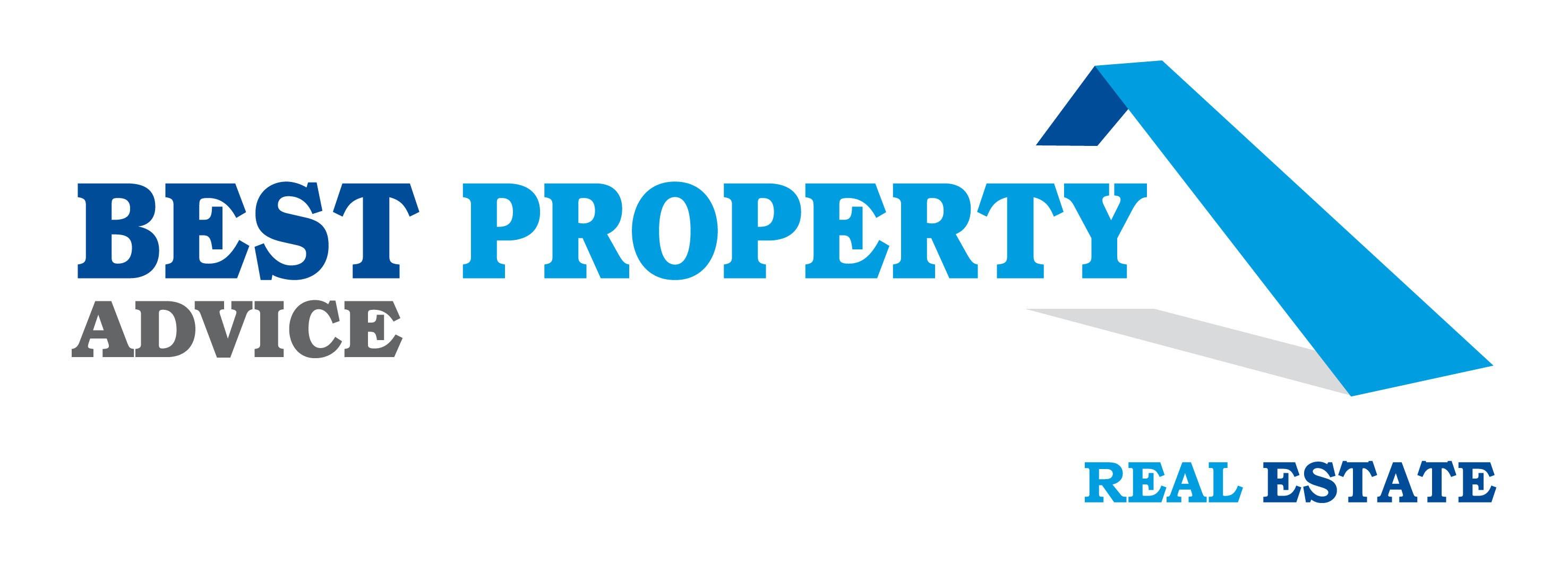 BEST PROPERTY ADVICE logo