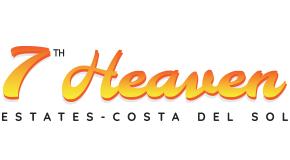 7TH HEAVEN ESTATES logo
