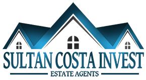 SULTAN COSTA INVEST logo