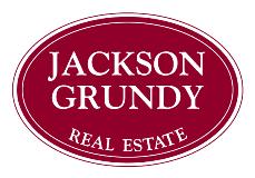 JACKSON GRUNDY REAL ESTATE logo